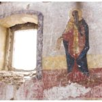 Old Church paintings